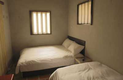 雙床房 Triple Room